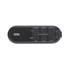 Powercom WOW-700U-BK [WOW-700U-B(ブラック色)無停電電源装置(700VA)]