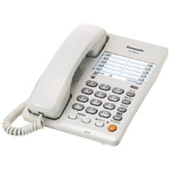 パナソニック VE-F39-W [電話機(ホワイト)]