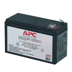 APC RBC17J [BE750M2JP、BE750GJP、BE725JP交換用バッテリキット]