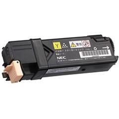 NEC PR-L5700C-16 [大容量トナーカートリッジ(イエロー)]