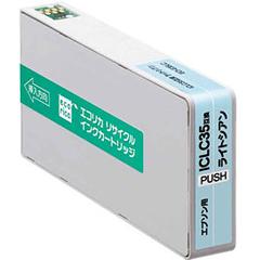 エレコム ECI-E35LC [エコリカ リサイクルインクカートリッジEPSON IC6CL35シリーズLC]