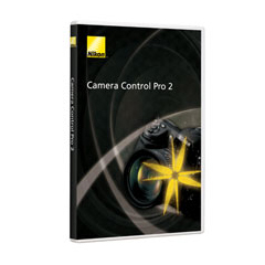 ニコン Camera Control Pro 2 Upgrade
