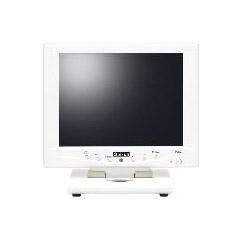 Quixun QT-802P-AVG [8.0型SVGA液晶ディスプレイ パールホワイト]