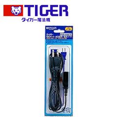 タイガー魔法瓶 電気ポット・加湿器用電源コード PKD-A007K