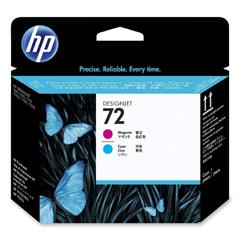 HP C9383A [HP72 プリントヘッド マゼンタ/シアン]