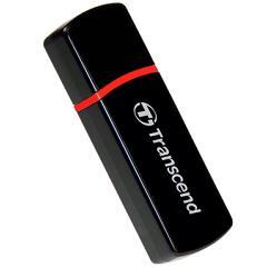 トランセンド TS-RDP6K [USBメモリスティックカードリーダー P6]