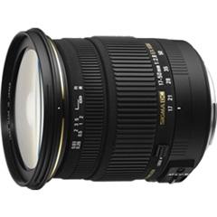 シグマ 17-50mmF2.8 DC OS HSM EO [ズームレンズ 17-50mmF2.8 EX DC OS HSM CANON]