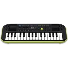 カシオ 電子キーボード 32ミニ鍵盤 SA-46
