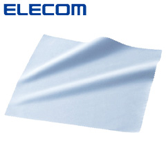 エレコム AVA-KCT006 [iPad用液晶クリーナー クリーニングクロス]