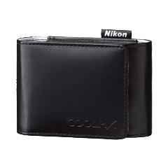ニコン カメラケースCS-NH39ブラック