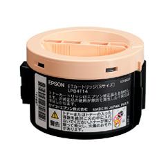 エプソン LPB4T14 [LP-M120/LP-S120用 ETカートリッジ Sサイズ1000ページ]
