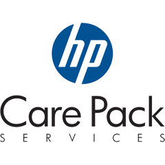 HP Compaq UK703E [HP Care Pack ハードウェアオンサイト 翌日対応 3年 ノートブック K用]