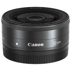 EF-M22mm F2 STM_画像0