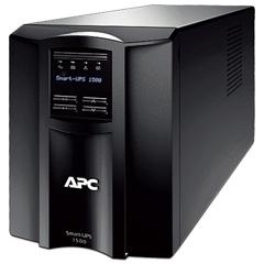 SMT1500JOS5 [APC Smart-UPS 1500 LCD 100V オンサイト5年保証]