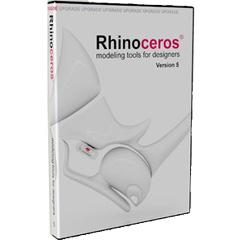 アプリクラフト APLC03010125000 [Rhinoceros5 アップグレード 商用版]