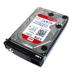 アイオーデータ HDLZ-OP1.0R [Western Digital社「Red」採用LAN DISK Z専用 交換用ハードディスク 1TB]