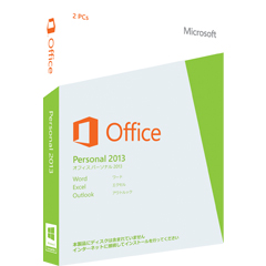Office Personal 2013 (9PE-00012)