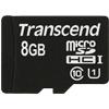 TS8GUSDCU1 [8GB microSDHC Class10 UHS-I������]