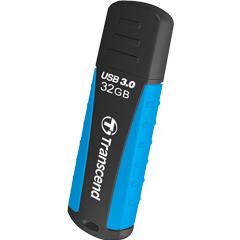 トランセンド TS32GJF810 [USBメモリ JetFlash 810シリーズ 32GB USB3.0対応]