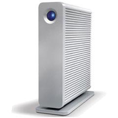 エレコム(LaCie) LCH-D2Q030Q3 [USB3.0/FireWire800/eSATA対応 外付HDD/3TB]