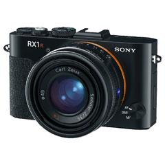 ソニー(SONY) DSC-RX1R [デジタルカメラ Cyber-shot RX1R]