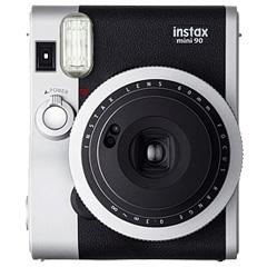 富士フイルム INSTAX MINI 90 NC [インスタントカメラ instax mini 90 チェキ (ネオクラッシック)]