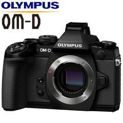 OM-D E-M1 BODY_画像0