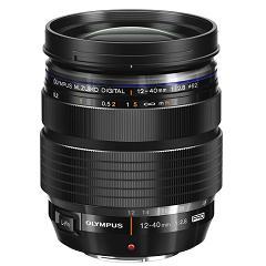 ED 12-40mm F2.8 PRO_画像0
