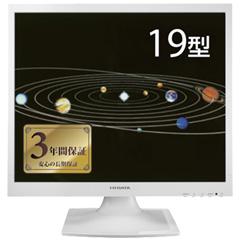 アイオーデータ LCD-AD191SEW