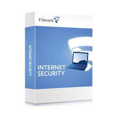 日本エフ・セキュア FCIPBR3N003JP [F-Secure インターネットセキュリティ2014 (新規/3PC3年)]