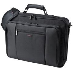 サンワサプライ BAG-PR7N [スマートビジネスPCバッグ(17.3型ワイド)]