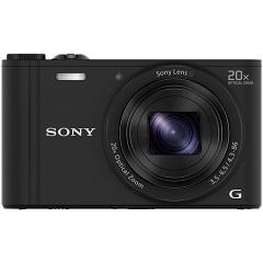 ソニー(SONY) DSC-WX350/B [デジタルスチルカメラ Cyber-shot WX350 ブラック]