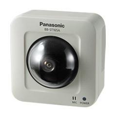 パナソニック BB-ST165A [HDネットワークカメラ(屋内・メガピクセルタイプ)]