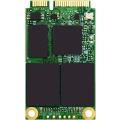 トランセンド TS256GMSA340 [SATA-III 6Gb/s mSATA (Premium) 256GB SSD]