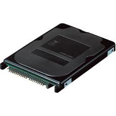 CFD販売 CSSD-P64WJM [2.5インチPATA接続SSD 64GB]