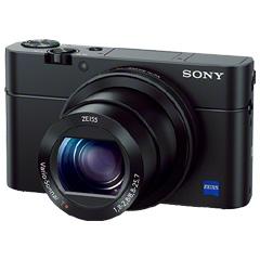 ソニー(SONY) Cyber-shot サイバーショット DSC-RX100M3