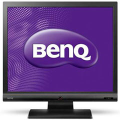 BenQ BL702AE [17型LCDスクエアモニター ブルーライト軽減]