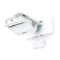 エプソン オフィリオ・プロジェクター EB-595WT [プロジェクター/3300lm/WXGA/電子黒板/タッチ操作]