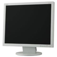 MultiSync(マルチシンク) LCD-AS193MI-W5 [19型液晶ディスプレイ(白)]