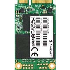 トランセンド TS128GMSA370 [SATA-III 6Gb/s MSA370 mSATA (Premium) 128GB SSD]