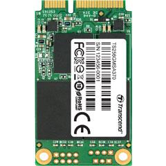 トランセンド TS256GMSA370 [SATA-III 6Gb/s MSA370 mSATA (Premium) 256GB SSD]