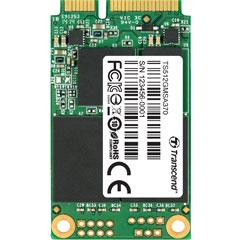トランセンド TS512GMSA370 [SATA-III 6Gb/s MSA370 mSATA (Premium) 512GB SSD]
