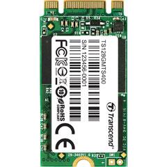 トランセンド TS128GMTS400 [SATA-III 6Gb/s MTS400 M.2 SSD 128GB]