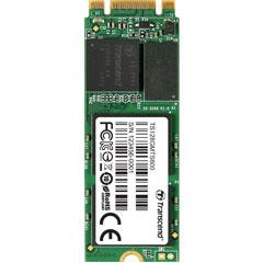 トランセンド TS128GMTS600 [SATA-III 6Gb/s MTS600 M.2 SSD 128GB]