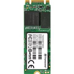 トランセンド TS256GMTS600 [SATA-III 6Gb/s MTS600 M.2 SSD 256GB]