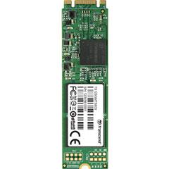 トランセンド TS256GMTS800 [SATA-III 6Gb/s MTS800 M.2 SSD 256GB]