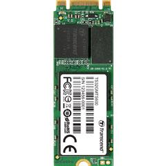 トランセンド TS32GMTS600 [SATA-III 6Gb/s MTS600 M.2 SSD 32GB]