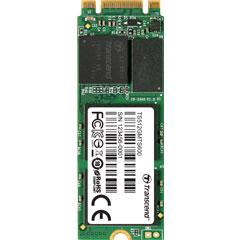 トランセンド TS512GMTS600 [SATA-III 6Gb/s MTS600 M.2 SSD 512GB]