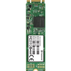 トランセンド TS512GMTS800 [SATA-III 6Gb/s MTS800 M.2 SSD 512GB]