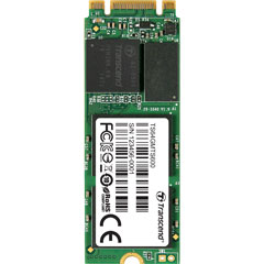 トランセンド TS64GMTS600 [SATA-III 6Gb/s MTS600 M.2 SSD 64GB]